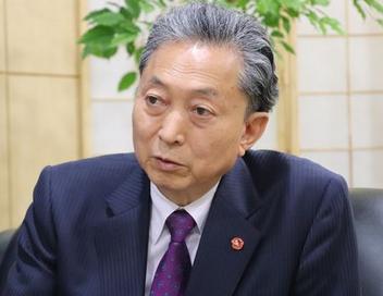 【朗報】鳩山由紀夫氏、香川のゲーム規制に対して突然まともな事をしゃべり始める