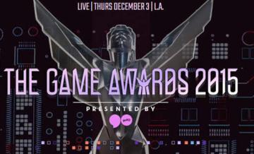 「The Game Awards 2015」、HALO5はまさかのGOTY選考外に