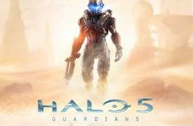 「Halo 5」あの謎の新キャラは一体!? わずかながら最新情報到着