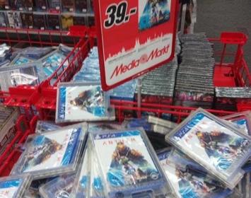 【悲報】日本Amazon1位のAAAタイトル「Anthem」さん、海外では発売翌日で半額ワゴン投げ売りへ