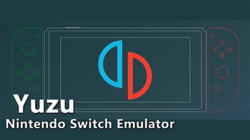 【驚愕】PC用Nintendo Switchエミュ『yuzu』、既に実機レベルで動作する