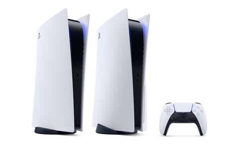 アナリストの今中能夫氏「PS5はゲーム機史上最大に売れます」「5、6年の間に2億台から3億台を達成」