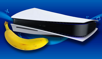 【速報】ソニー、バナナをコントローラーとして使える特許を出願!PS5をバナナでプレイ出来る時代へwwww