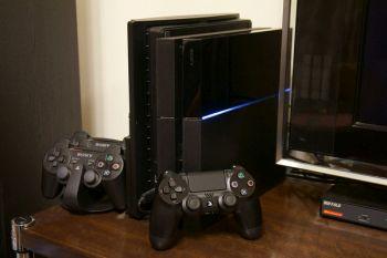 【PS4 PS3 互換】PS4はなぜPS3互換機能を付けないのか?