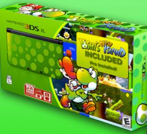 3DS「ヨッシー New アイランド」 仕掛けに富んだヨッシーワールドを紹介する最新ガイドムービーが公開!!