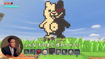 PS4「ポータルナイツ」 パーマ大佐のゲーム紹介動画が公開!!
