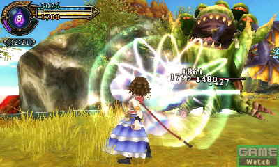 RPGの属性攻撃は「地水火風雷光闇」のワンパターン以外ないのかよ?