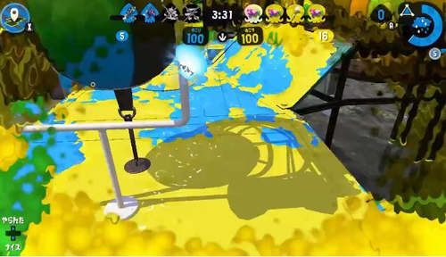 【悲報】Nintendo Switchにチートが蔓延する 『スプラトゥーン2』ジェットパック浮遊時間無限 『マリオテニス エース』会話が成立するランキング