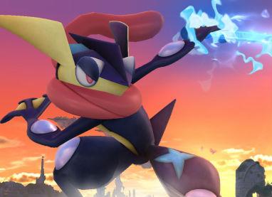 「大乱闘スマッシュブラザーズ」 ゲッコウガ最強? フィッスマ議論 3DS版攻略まとめ
