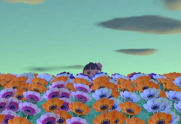 【注意】「あつまれどうぶつの森」 花を植えまくると通信エラーを起こす模様