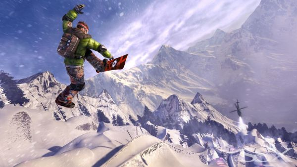 SSX1-01