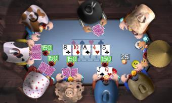 3DS DLソフト「ガバナー オブ ポーカー」が4/30に配信決定!!