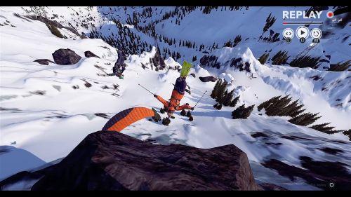 STEEP-Ski