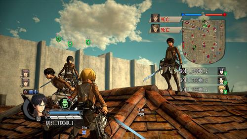 PS4で協力プレイが楽しいソフトなんかない?