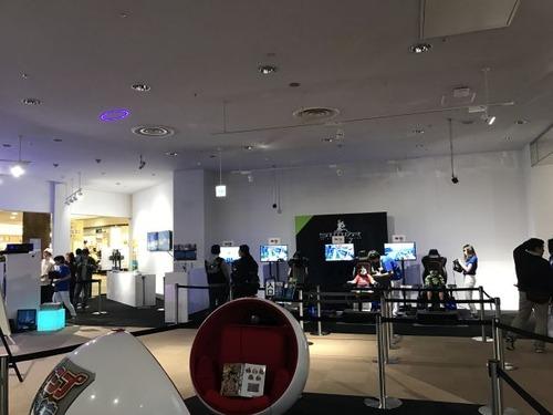 VR レイクタウン (8)