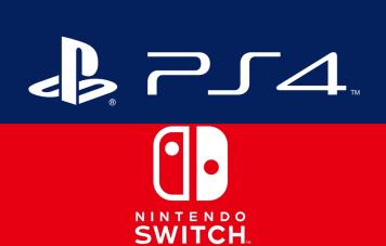 ソニー、家庭用ゲーム機の世界シェアが57% の一人勝ち状態 ニンテンドースイッチは勝てるのか?