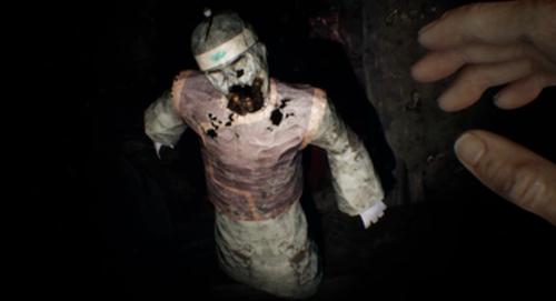 【これ怖い】一人称ホラー「帋人形(カミニンギョウ)」PS4版が発売、PV公開