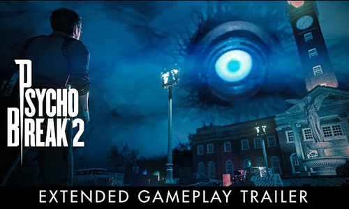 【動画】「サイコブレイク2」 初公開、国内向けプレイ映像が怖すぎるwwww ストーリー、概要も