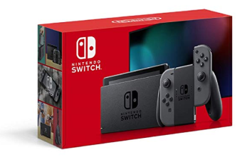 Amazon「すまんが今Switch買っても、クリスマスにはもう間に合わねんだわ」