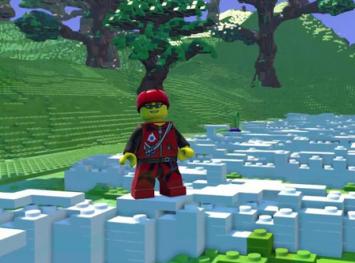 マインクラフト風レゴゲーム「レゴ ワールド」が発表!マイクラ+レゴで神ゲー確定と話題に!!