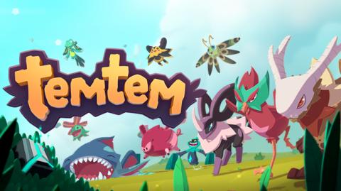 【速報】真のポケモン「temtem」が全機種マルチ(PS4/XB1/NS/Steam)で登場へ!ポケモン風モンスター集めMMOアドベンチャー