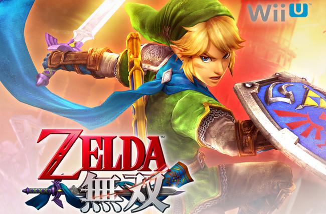 WiiU「ゼルダ無双 」 初週6.9万本という結果に対してどう思うよ