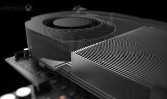 【速報】新型Xbox One「スコルピオ」のさらなる新情報が今週水曜解禁!!