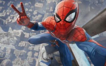 【朗報】PS4「スパイダーマン」過去15年間で最も売れたヒーローゲームに! 米NPD発表
