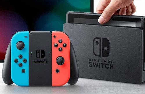 【祝】Switchの国内ハード売上が35週で200万台突破へ
