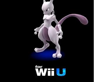 「スマブラ for」 ミュウツーと同時にスマブラ同梱WiiU出すと思うんだけどな