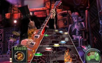 Activision、PS4/XB1向けに「ギターヒーロー」新作を開発中か 新しいギター型コントローラーも一緒に作っているっぽい!!