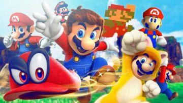 任天堂・宮本茂氏 「これからのゲームは身体を動かして遊ぶシステムにすべきだ」