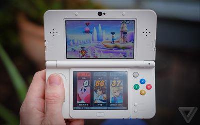 3DSの十字キーほど操作性が悪い十字キーもめずらしいよな