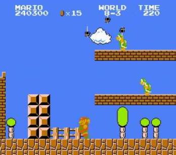 初めて買ってもらったゲームは? なんJ民「エメラルド!」「鏡の大迷宮!」「スーパーマリオ64DS!」