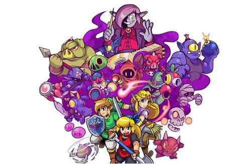 Switch「ゼルダの伝説」、The Game Awards記念30%OFFセール&12/9大型アプデ決定!!