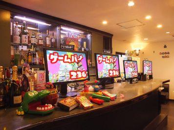 【悲報】大阪のゲームバー系列店が一斉閉鎖!「明らかな著作権違反」