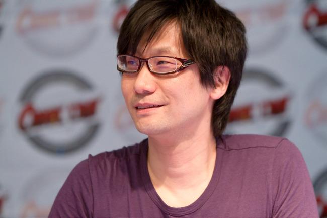 コナミ「小島秀夫を含めて『メタルギア・ソリッド』の開発とサポートを続ける」 反応まとめ