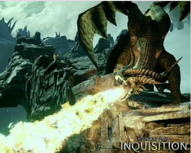 """「ドラゴンエイジ:インクイジション」第5弾パッチに向けたPC版ベータテストの実施がアナウンス、""""Black Emporium""""の復活も判明!"""