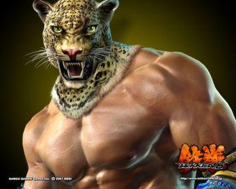 「鉄拳7」 新日本プロレスのオカダカズチカとコスチュームでコラボ!