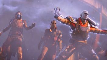 「Destiny 2」 ゲームプレイ初公開イベント第一弾トレーラー公開、予約開始!
