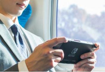 【悲報】米英の航空機で機内でプレイをPVにしてたSwitchの機内持ち込み禁止へ!理由はテロ対策!!