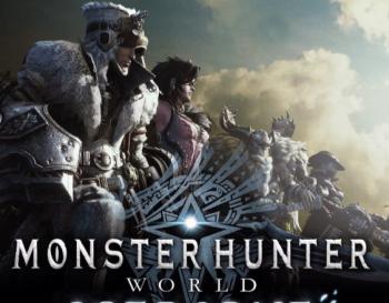 【速報】「モンハンワールド アイスボーン」 PS4向けベータテストが6月21日より実施決定!!