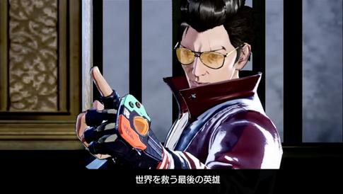 【Nintendo Direct 2021.2.18】Switch版「ノーモア★ヒーローズ3」8月27日発売決定!