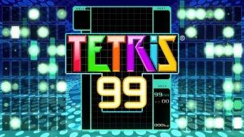 Switch「TETRIS 99」 TVCMが公開!パッケージ版は8/9発売!!
