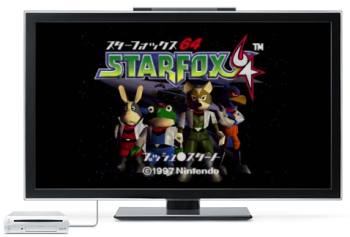 【朗報】Wii U向けVCにて名作『スターフォックス64』『闘いの挽歌』が8/31配信決定!!
