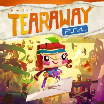 【PS Plus】「Tearaway」が期間限定フリープレイ配信!ほか「Until Dawn」「GOD OF WAR III Remastered」など100円セールキャンペーンも実施!!