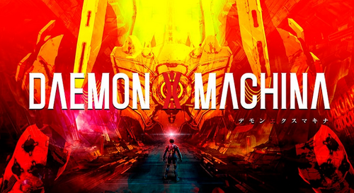 【朗報】Switch新作メカアクション「デモンエクスマキナ(DAEMON X MACHINA)」はアーマードコアスタッフが参加していることが判明!!