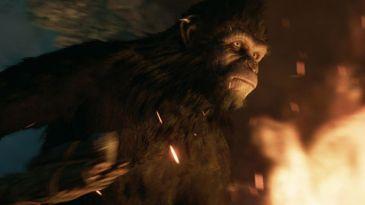 「猿の惑星」、PS4でゲーム化!!!