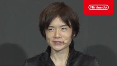 スマブラ桜井氏「格闘ゲームは野球、スマブラはサッカーに近い」←???