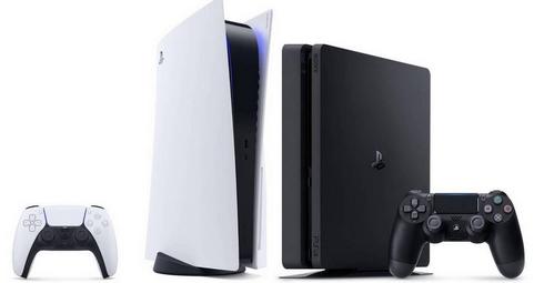 SIE「PS5じゃ全然ソフト売れないからPS4縦マルチで出すわ」←これ